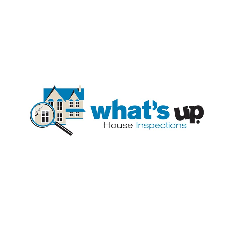 Ali Stanton - What's Up House Inspections logo